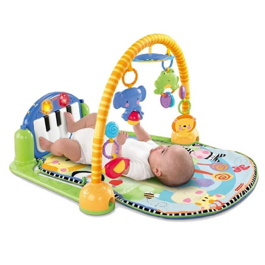 Fisher Price Discover ''n Grow Kick (end 8/26/2016 8:57 PM)