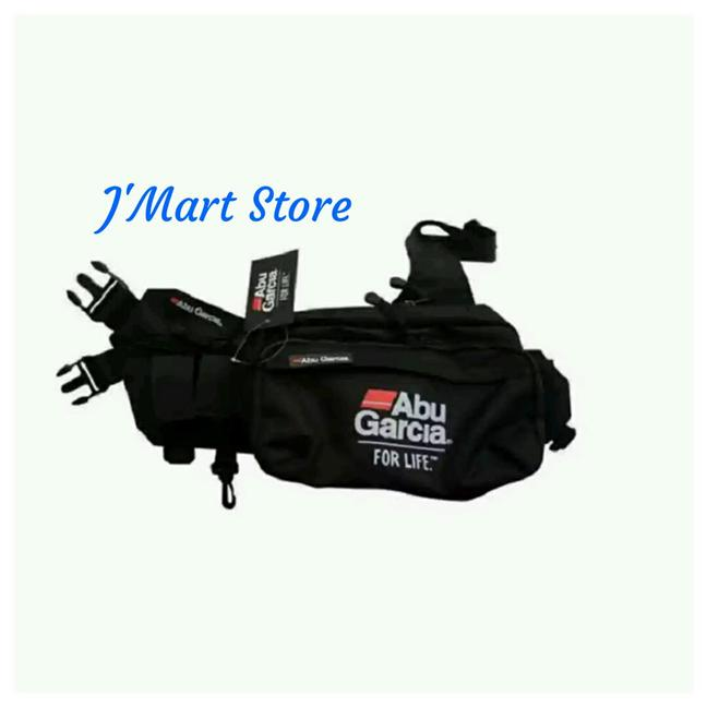 Fishing Sling Bag For Casting Lure Plier