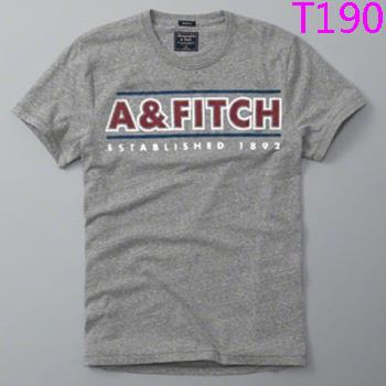 New A & Fitch Establish 1892 New York T24 Fashion Summer Men T-shirt
