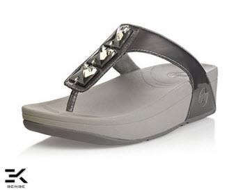 Fitflop Pietra 3 Diamond Slimming Sandal
