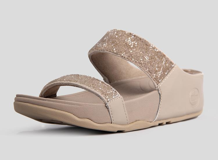 Fitflop Rock Chic Slide Sandal Shoes
