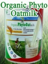 Fitwell Organic Phyto Oatmilk, 800gm