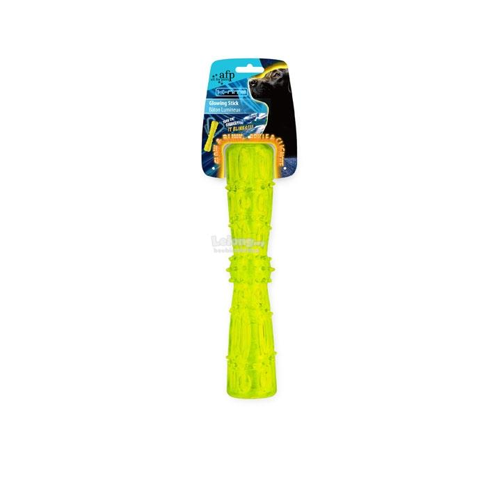 Flashing Stick L Dog Toy