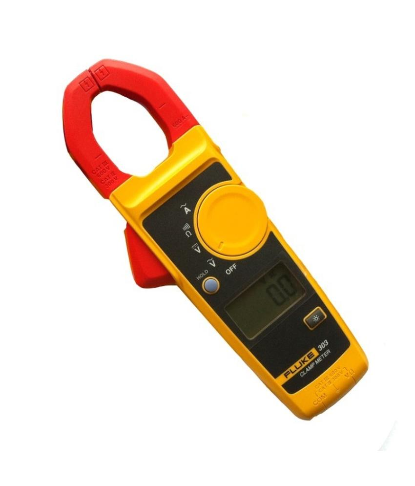 Fluke Meters Clamp On Sale : Fluke compact ac clamp meters end  pm