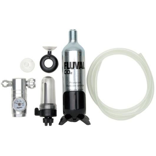FLUVAL Pressurized CO2 88 Kit