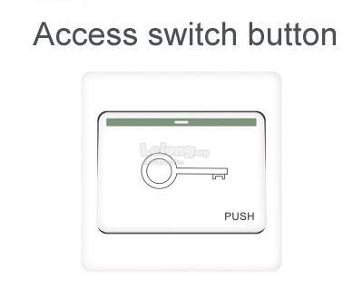 FM-A01 Access switch button