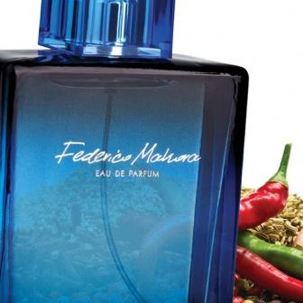FM155 Luxury Eau de Parfum For Men 100ml Inspired By Prada-Pour Homme