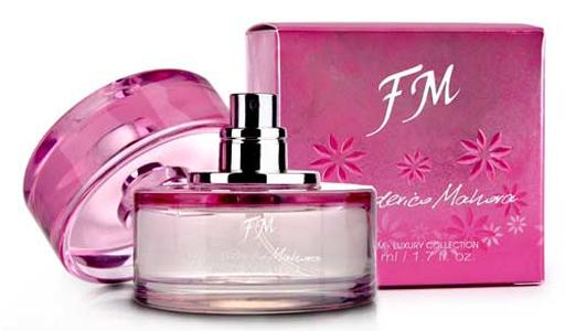 FM362 Luxury Parfum For Her 50ml Inspired By Armani - SI