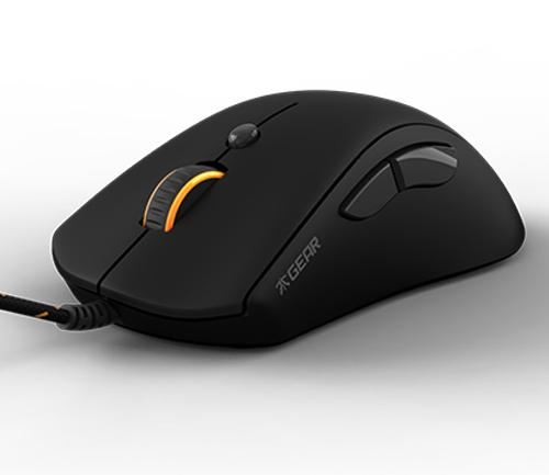 FNATIC GEAR FLICK GAMING MOUSE
