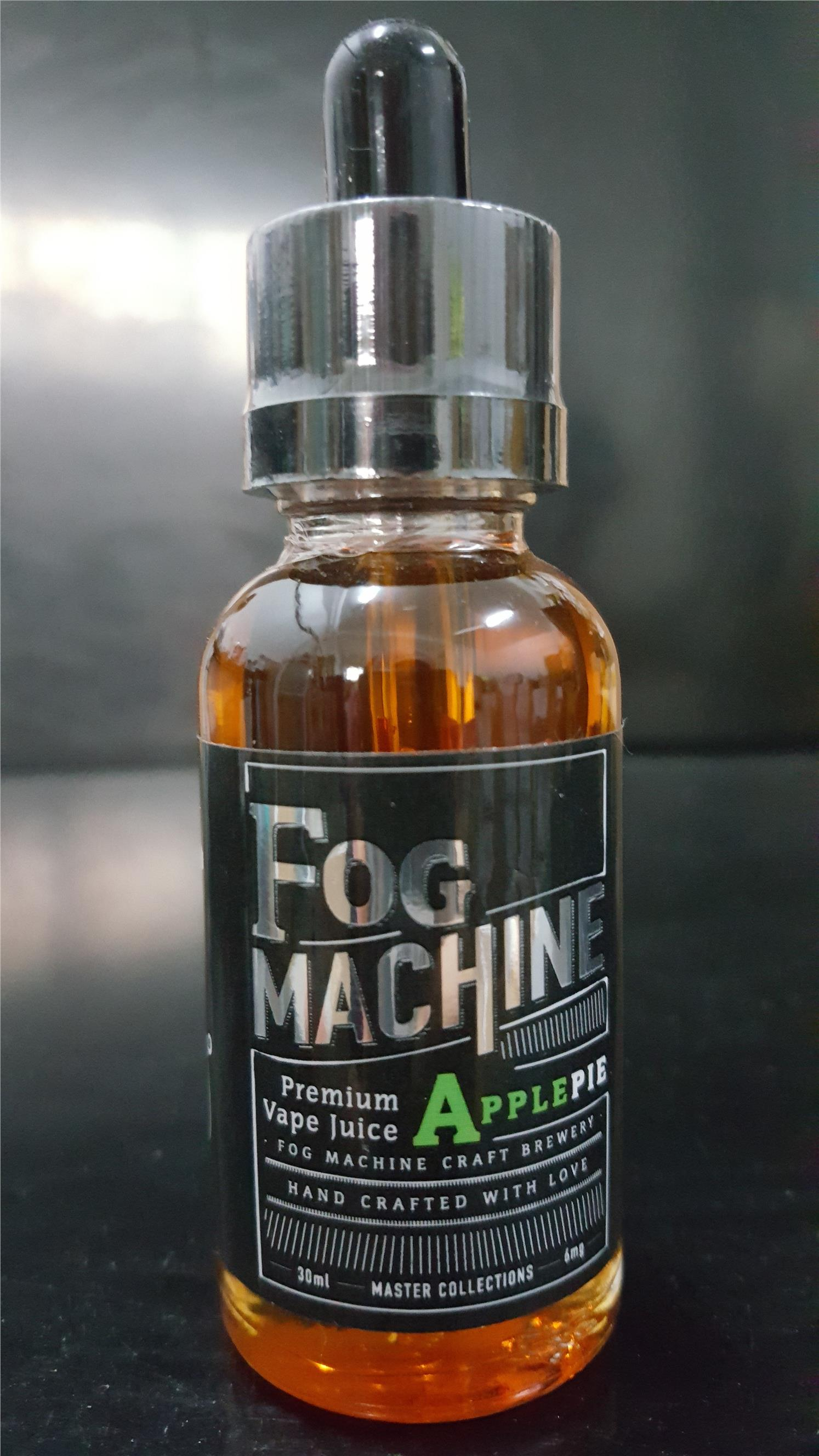fog machine vape