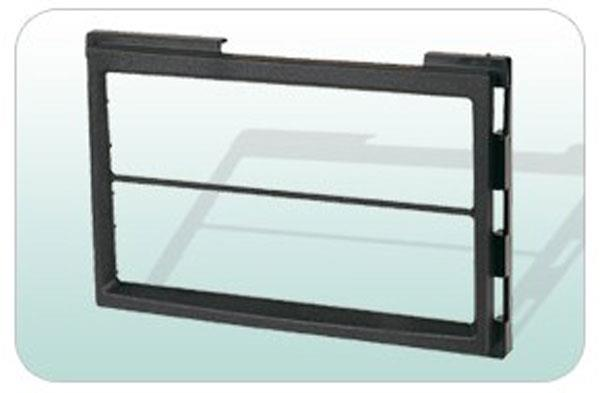 FORD ESCAPE 2002-06 Single/ Double Din Player Casing Panel [BN-25K542]