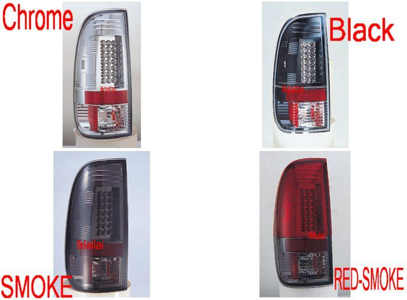 Ford F250 SUPER DUTY 99-04 LED Tail Lamp