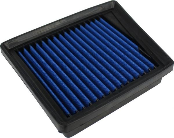 FORD FIESTA VI MK6 1.6L L4 09-16 WORKS ENGINEERING Drop In Air Filter