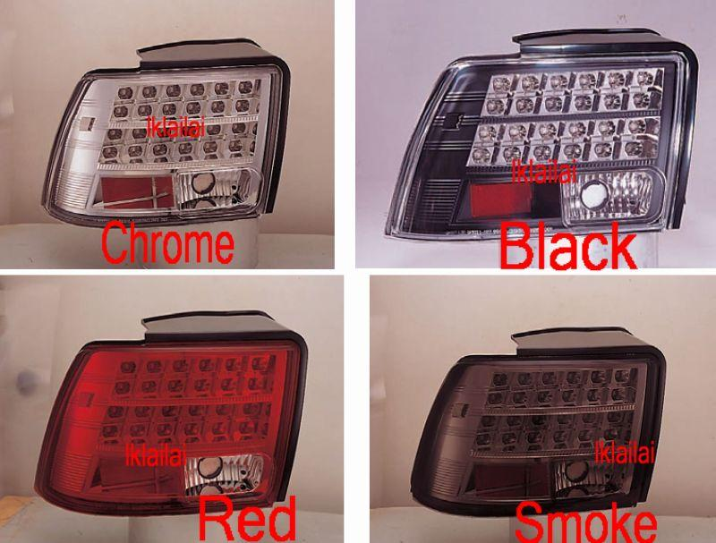Ford MUSTANG 99-04 LED Tail Lamp