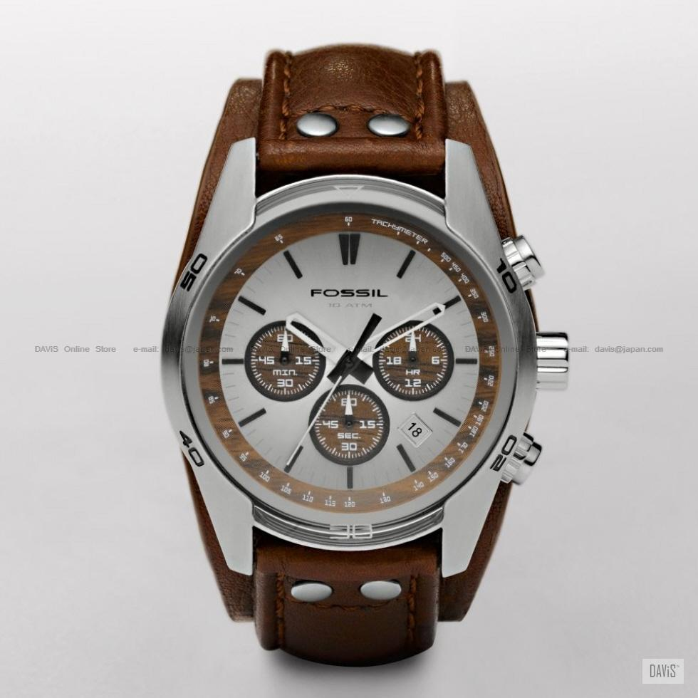 mens analogue chronograph