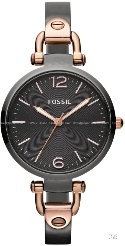 FOSSIL ES3111 Women's Analogue Georg (end 1/21/2018 4:59 PM)