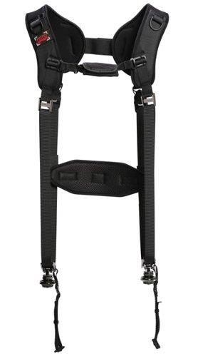 Fotospeed Double Quick Release Camera Strap