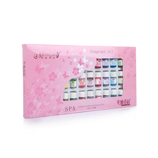 Fragrance Aroma Oil Perfume For Air Humidifier and Air  Purifier