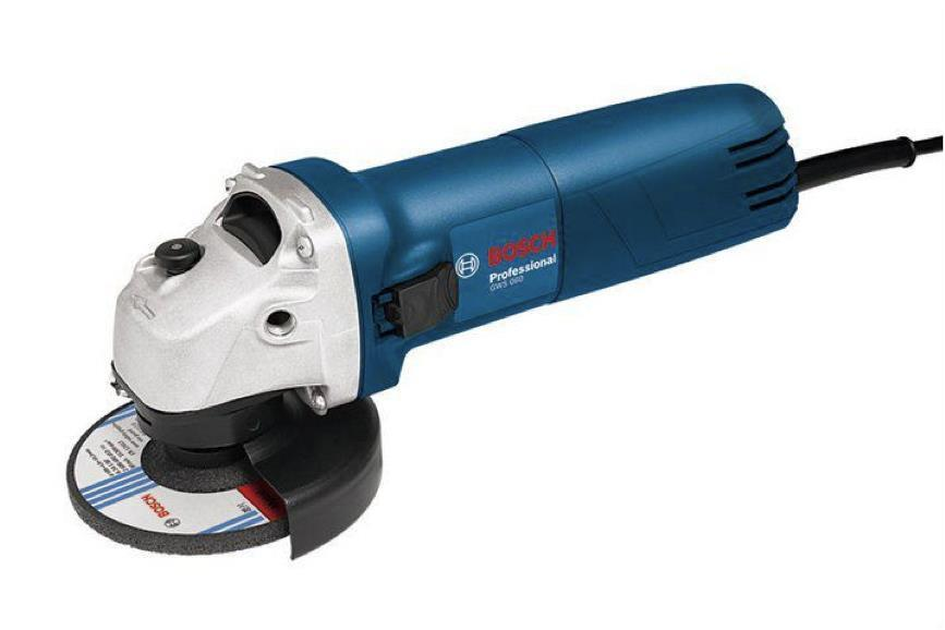 Free Shipping BOSCH Angle Grinder GWS 060