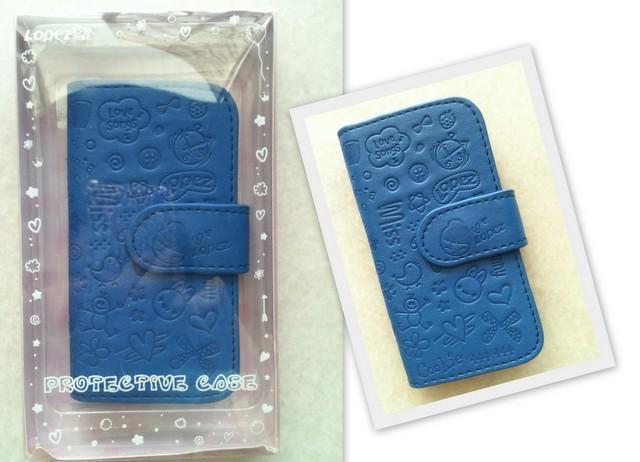 Free Shipping - 'LOPEZ' iPhone Protective Case
