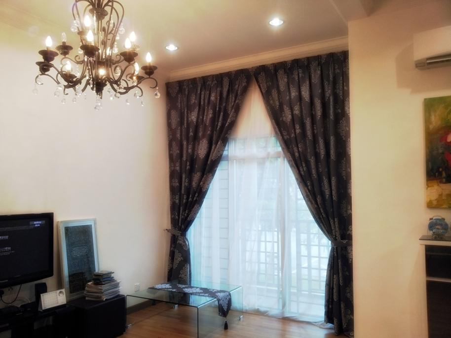 Freehold Condo for sale, Villa Park, Taman Bukit Sedang, Renovated