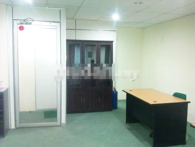 Freehold Office for sale in Wisma Mutiara Puchong, Batu 6 1/4 Puchong