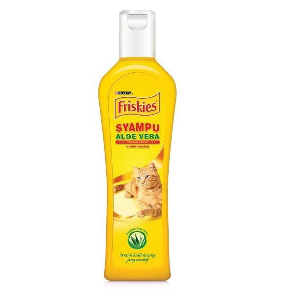 FRISKIES Shampoo Aloe Vera Cat Shampoo 300ml