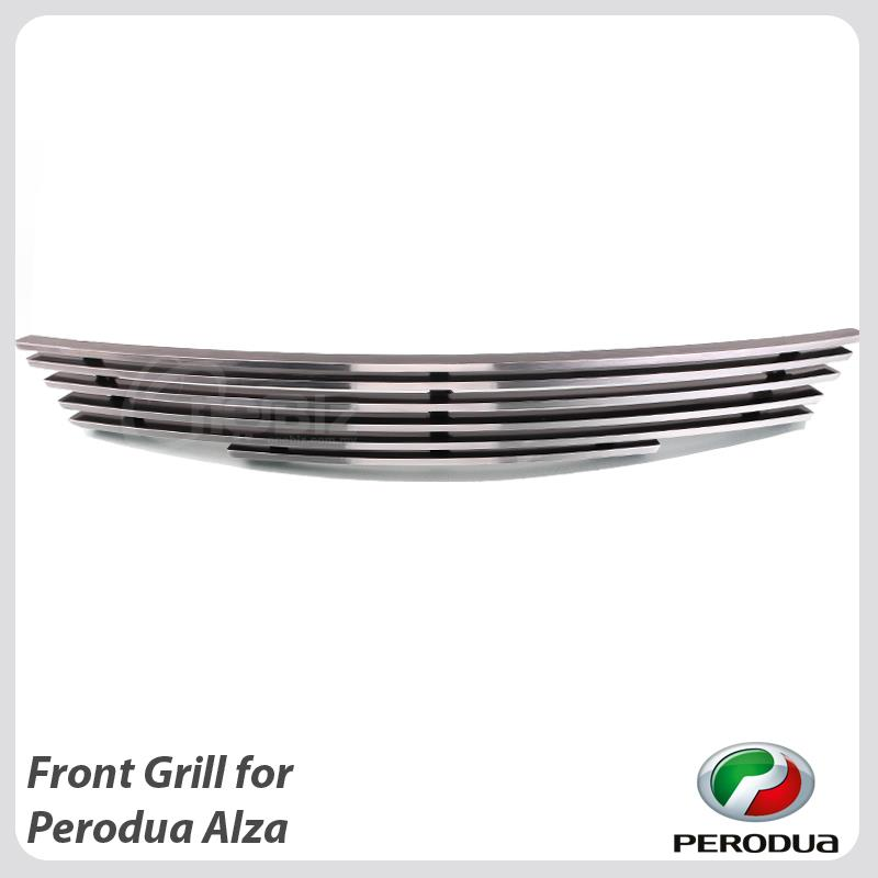 Front Grill For Perodua Alza CS-LY300
