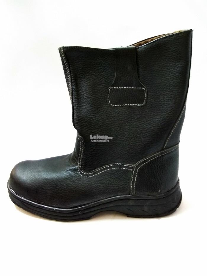 Frontier Safety Shoes Price