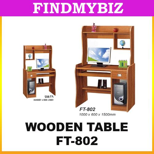 FT 802 WOODEN OFFICE STUDY LAPTOP R end 1102018 1015 AM : ft 802 wooden office study laptop rack table drawer chair classic room findmybiz 1701 10 FindMyBiz1 <strong>Eames</strong> Office Chair from www.lelong.com.my size 500 x 500 jpeg 36kB
