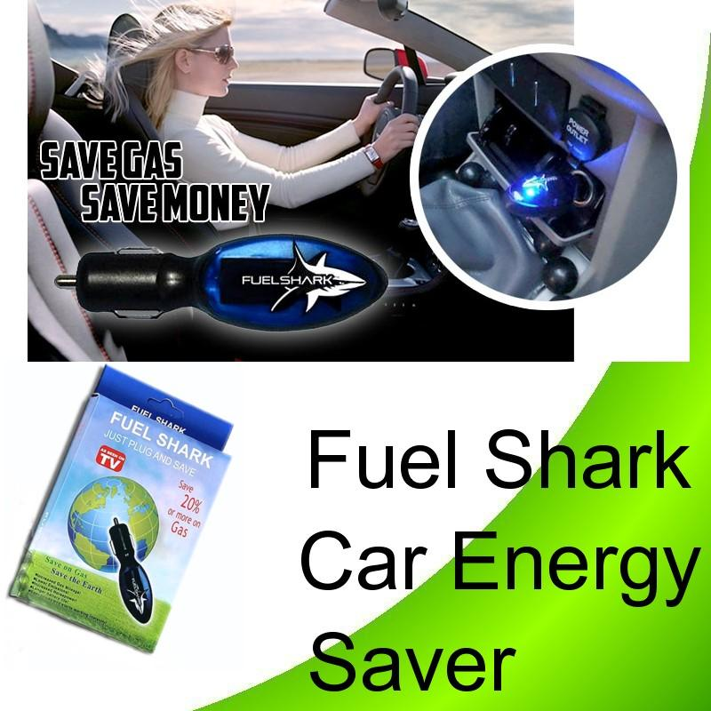 Fuel Shark Neo Socket Car Energy Saver Fuel Saver