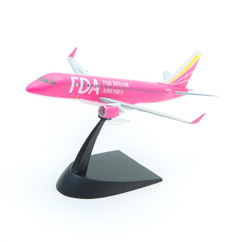 Fuji Dream Airlines Jets Japan Aircarft Airplane Aeroplane Airport