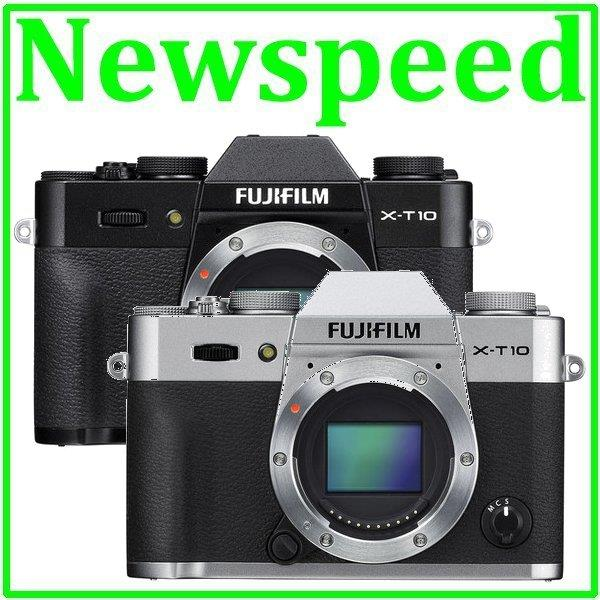 Fuji Fujifilm X-T10 XT10 Body Mirrorless Digital Camera +8GB+Bag (Imp)