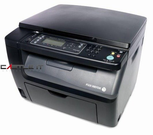 FUJI XEROX Printer Laser AIO COLOUR CM115W (P/S/C/W)
