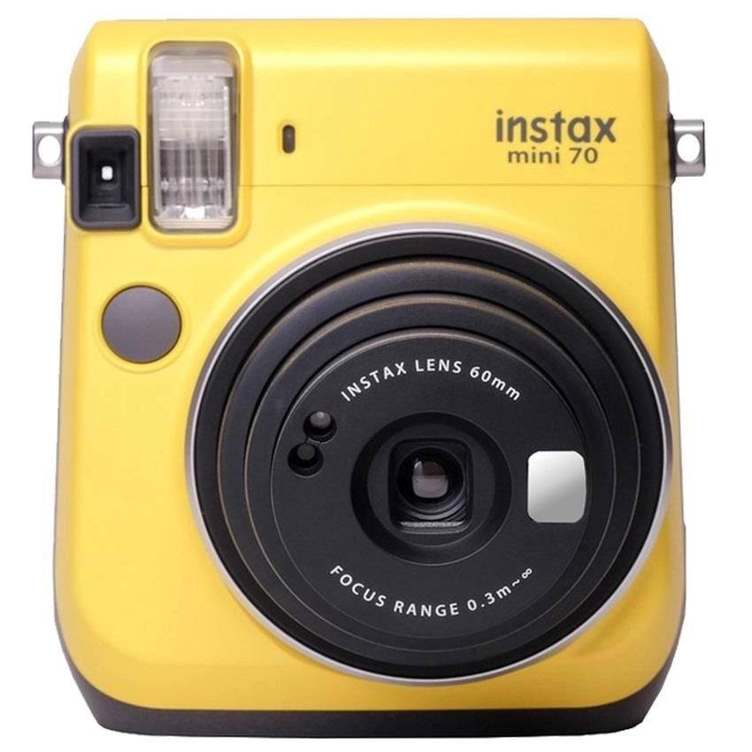 Fujifilm instax mini 70 instant pola end 1 30 2018 1 15 pm for Housse instax mini 70