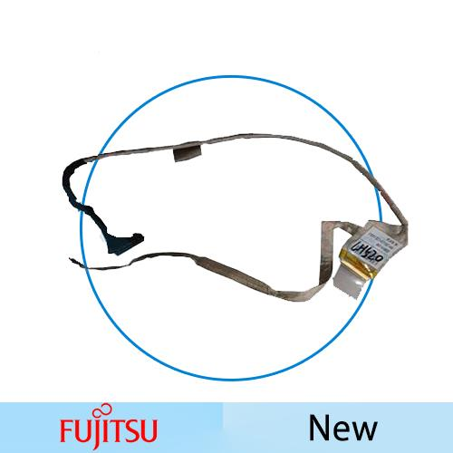 Fujitsu lifebook LH520 notebook laptop vga led cable