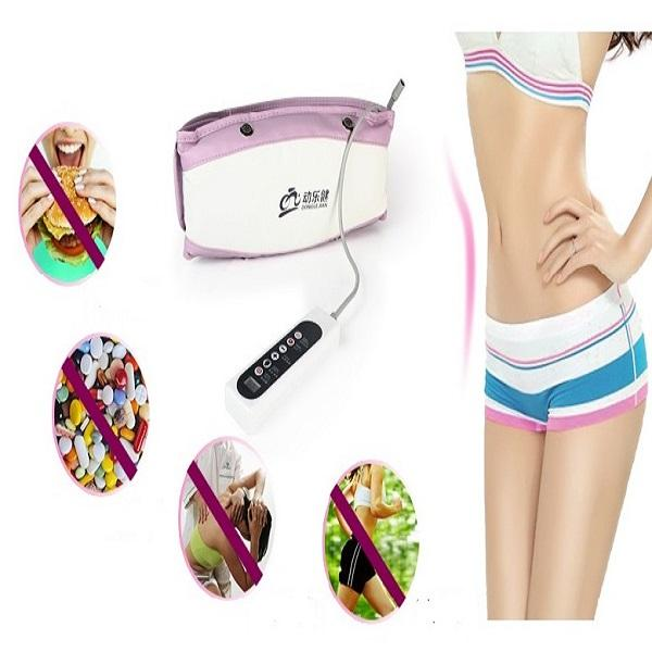 Full Body Massage Slimming Belt Shaper Upgraded Infrared