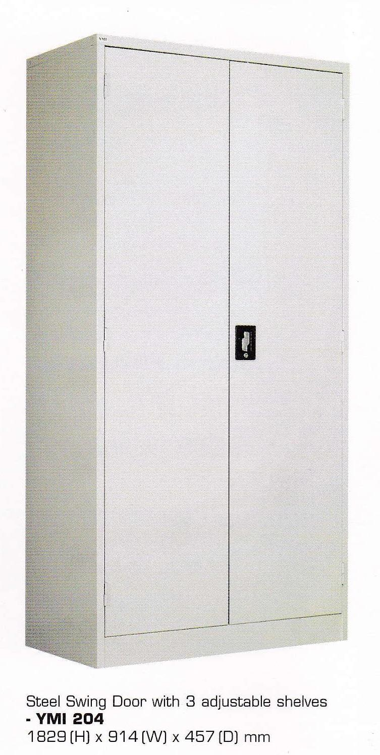 Full height cupboard with st end  am myt