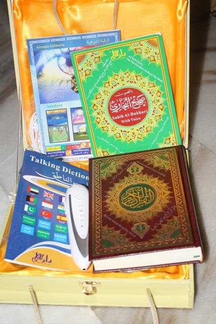 Full Package Digital Al-Quran Reading Pen
