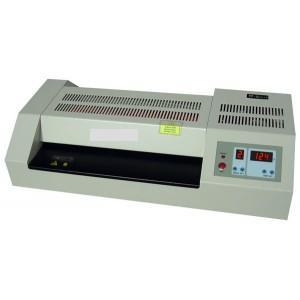 FULLY DIGITAL METAL BODY LAMINATOR A3 SIZE ** PROMOTION **