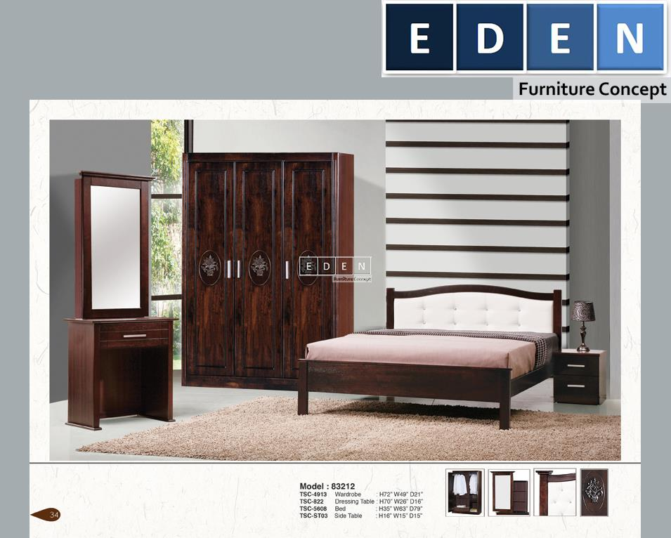 Furniture malaysia bedroom set s end 5 17 2017 6 15 pm for Affordable furniture catalogue