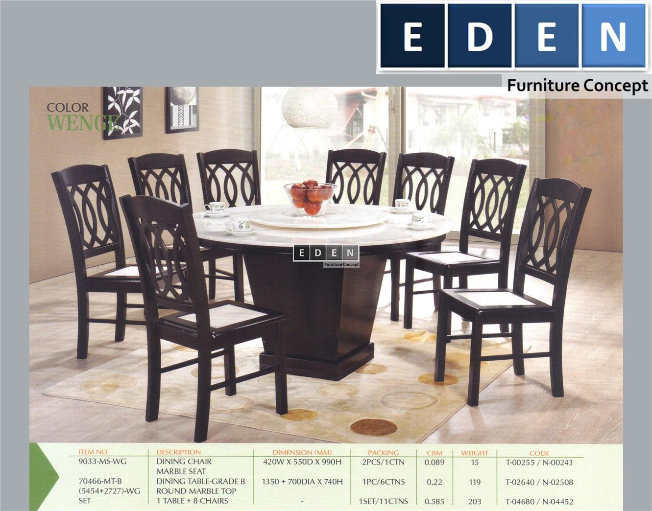 dining table sets in malaysia images