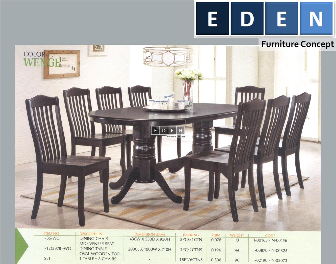 FURNITURE MALAYSIA KITCHEN DINING end 6102017 1115 PM : furniture malaysia kitchen dining table set meja makan set 712s kykstore 1506 11 KYKstore2 from www.lelong.com.my size 1330 x 1045 jpeg 170kB