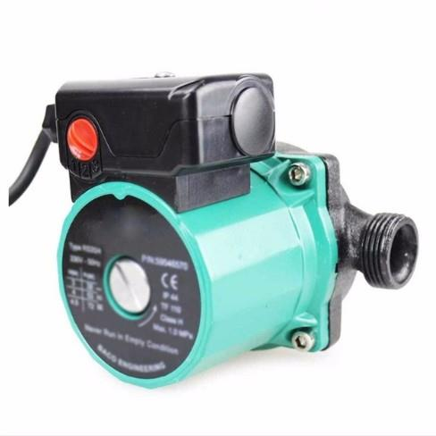 G 1'', 3-Speed Hot Water Circulator Pump