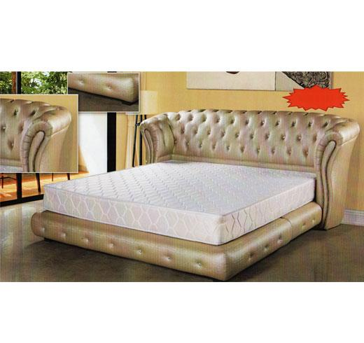 Galax bd1010 upholstered divan quee end 11 27 2015 7 42 pm for Divan bed frame sale