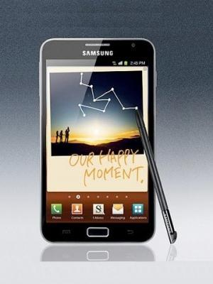 Galaxy Note  ( 12 months Installment )