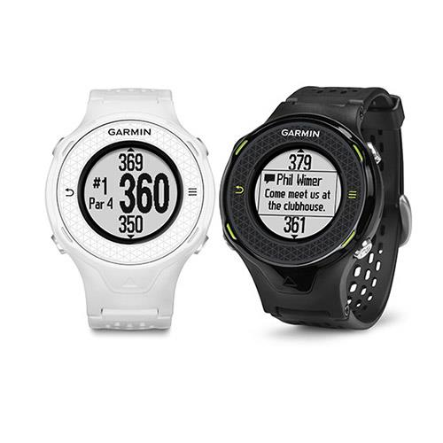 Garmin Approach S4 Golf Watch