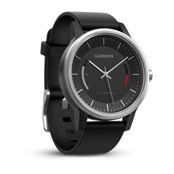 GARMIN Vivomove Sport/Classic Watch With Activity Tracking