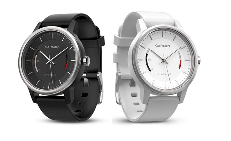 GARMIN Vivomove Sport Watch With Activity Tracking