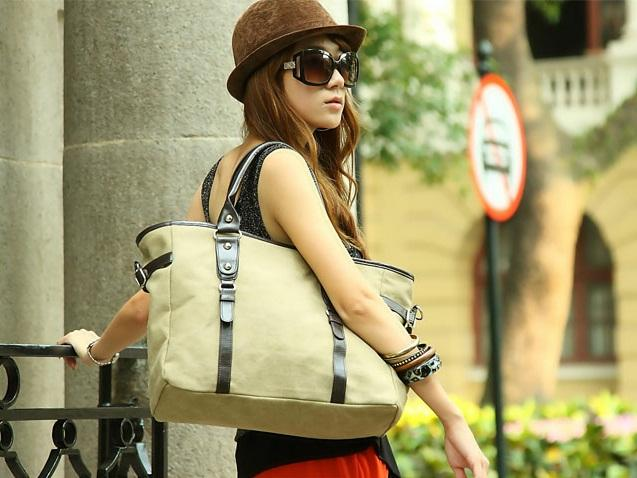 GB0145 Korean/ Taiwan Trendy Handbag Hand Bag promotion price